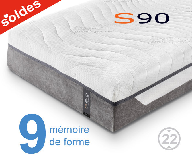 avis matelas reverie fabulous matelas dodo matelas x cm mousse hr et mmoire d with avis matelas. Black Bedroom Furniture Sets. Home Design Ideas