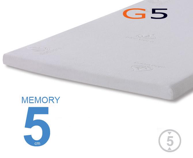G5 materassino