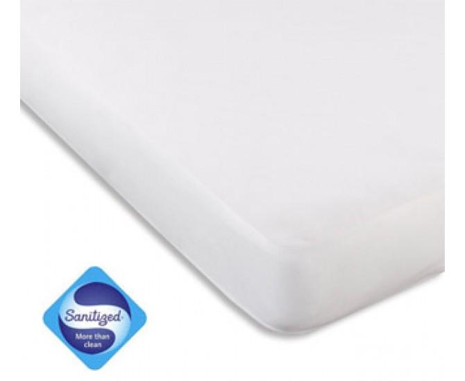 Cubre colchón Rizo impermeable