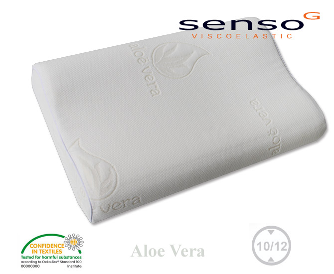 Almohada viscocervical G