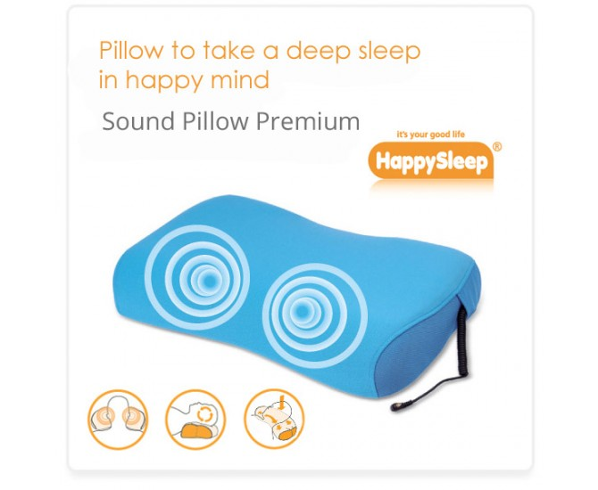 Sound Pillow Premium